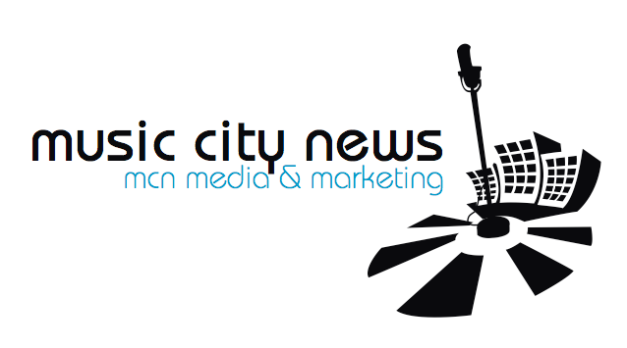 Music City News Logo