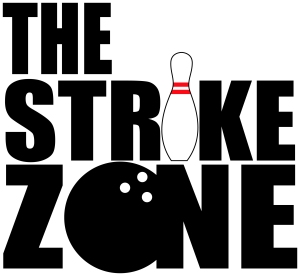 strike zone no background