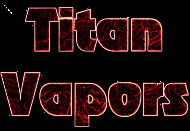 Titanvapors